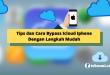 Cara Bypass Icloud Iphone