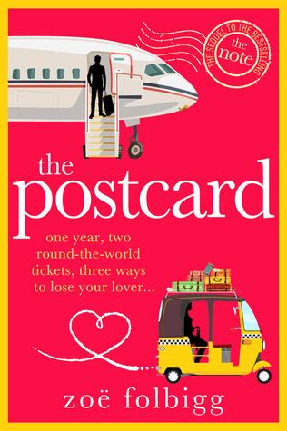 Contoh Postcard Terbaru